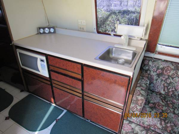 1973 GMC Canyonland 26FT Motorhome For Sale in Harford ...