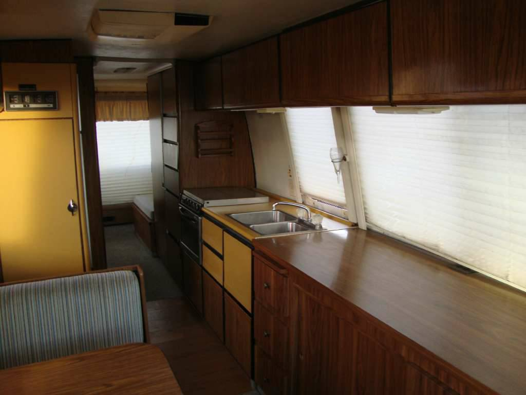 1973 Gmc 26ft Motorhome For Sale In Beaumont California