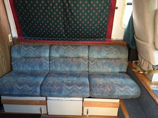 1973 Gmc 23ft Motorhome For Sale In Kansas City Missouri