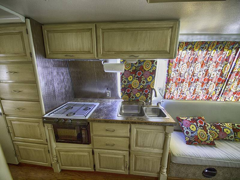 1973 Gmc Canyonlands 26ft Motorhome For Sale In Saginaw