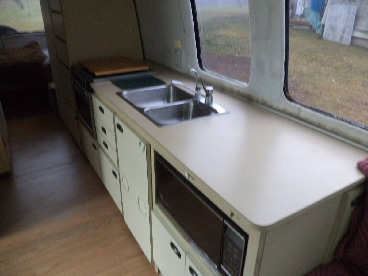 1973 GMC Eleganza 26FT Motorhome For Sale in Thunder Bay ...