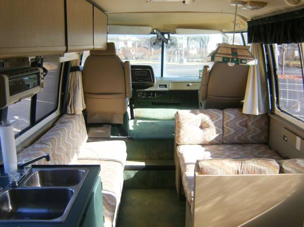 Gmc Motorhome For Sale >> 1973 GMC Motorhome 26FT 455 Eng For Sale in Tunkhannock ...