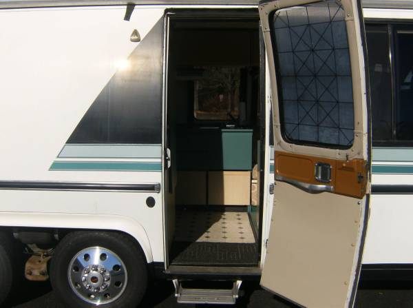 Rv Trader Bc >> 1973 GMC Motorhome 26FT 455 Eng For Sale in Tunkhannock, Pennsylvania