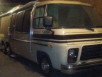 1974 GMC 455 Automatic Motorhome For Sale in Inkster, Michigan