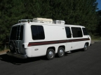 1975 Gmc Classic Motorhome For Sale In Liberty Lake