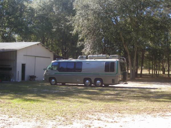 Rv Trader Indiana >> 1975 GMC Motorhome For Sale in Bell, Florida