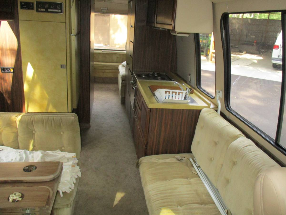 Motorhomes For Sale Craigslist - Best Car News 2019-2020 ...