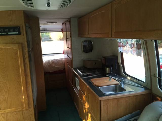 1975 Gmc Eleganza Ii 26ft Motorhome For Sale In Palo Cedro