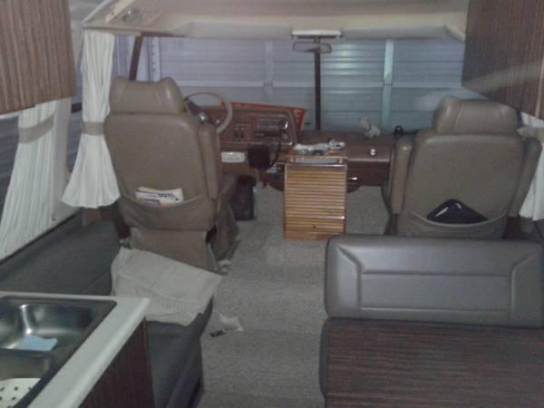 1976 GMC Motorhome 455 Olds For Sale in Bay Area (Toledo ...