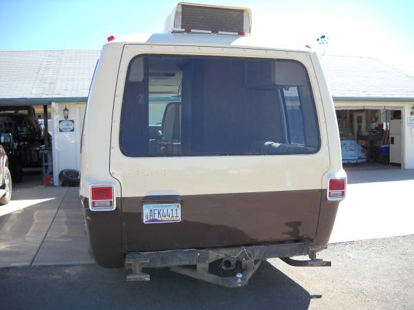 Craigslist Royal Palm Beach: 1976 GMC Palm Beach 26FT Motorhome For Sale In Glendale