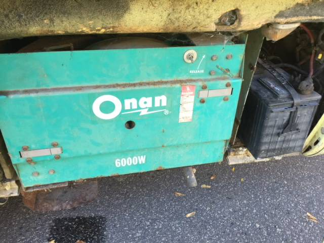 1976 GMC Custom Palm Beach 26FT Project For Sale in ...