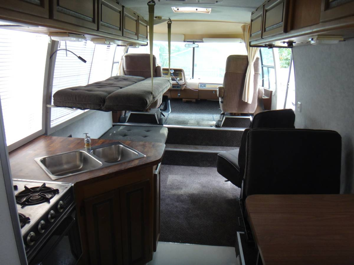 1976 GMC Palm Beach 23FT Motorhome For Sale in Saint Cloud, MN
