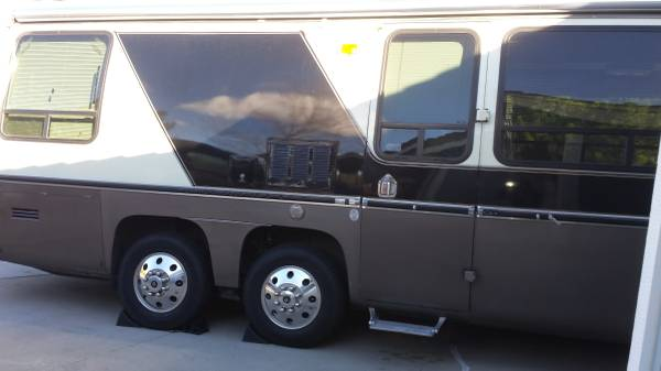 1976 Gmc Palm Beach V8 Motorhome For Sale In Sparks Nevada