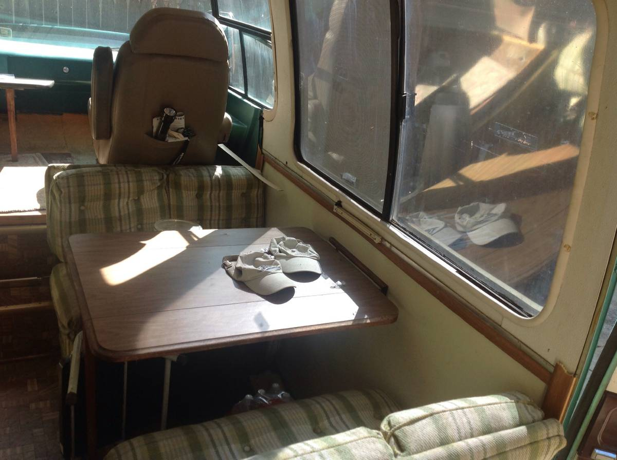 1976 GMC 500cid Automatic Motorhome For Sale in Tulsa ...