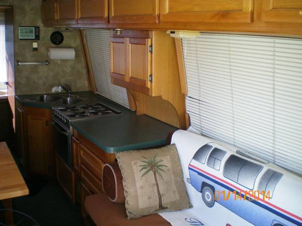 1976 GMC Motorhome For Sale in Upland (Inland Empire ...
