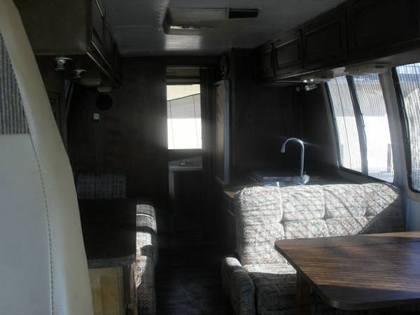 1977 GMC Elegance 23FT Motorhome For Sale in Midwest City ...