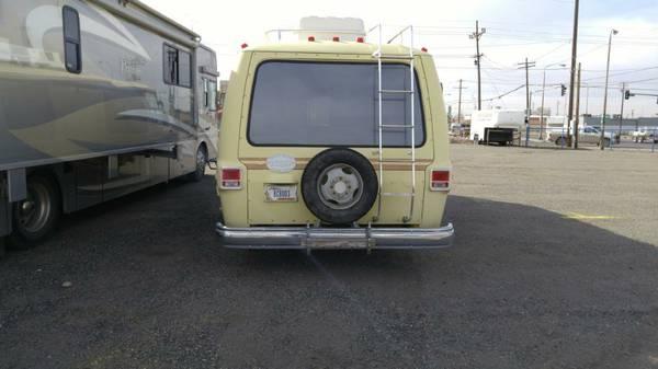 1977 Gmc Royale Motorhome For Sale In Billings Montana