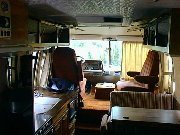1977 GMC Royal 26FT Motorhome For Sale in Cottage Grove ...
