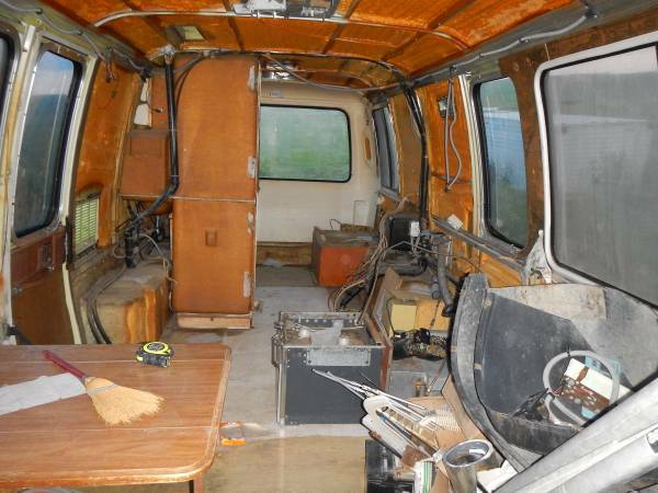 1977 GMC Palm Beach 26FT Motorhome For Sale in Morrison ...