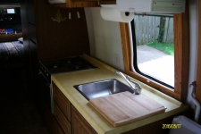 1977 GMC Eleganza II 26FT Motorhome For Sale in Troy, Michigan