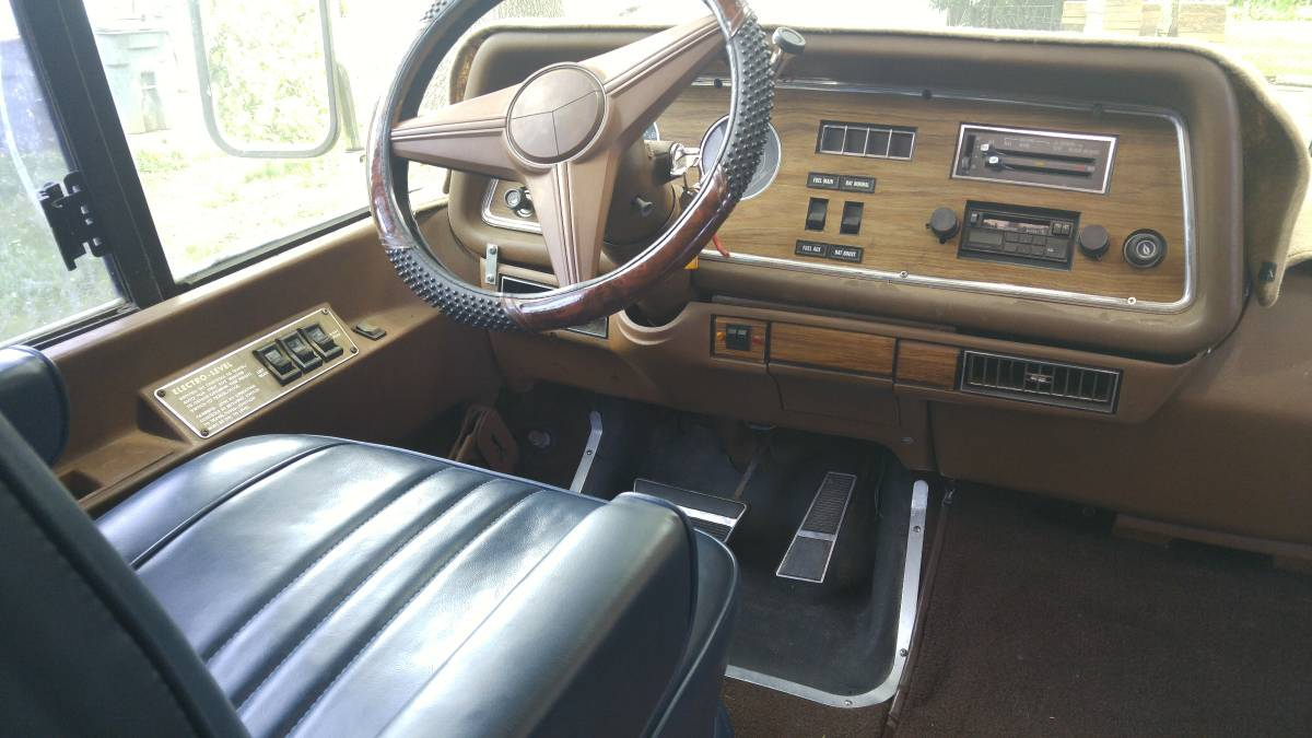 1978 GMC Royal 26FT Motorhome For Sale in Kannapolis ...