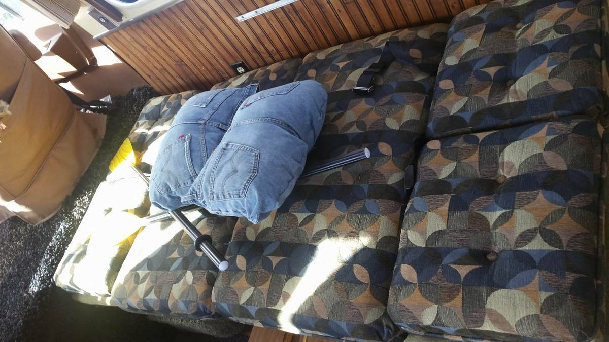 1978 GMC Automatic Motorhome For Sale in Bakersfield ...