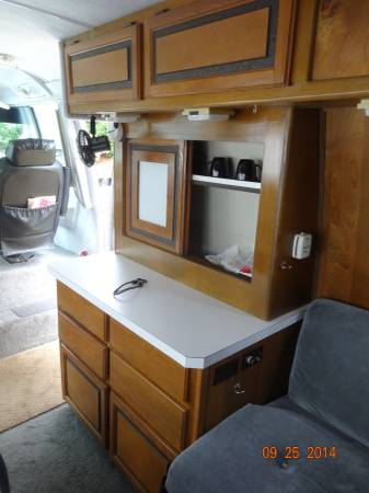 1978 Gmc 455 Engine 26ft Motorhome For Sale In Chattanooga