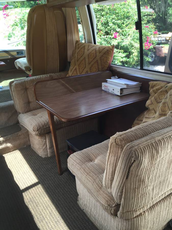 Rv Trader Florida >> 1978 GMC Motorhome For Sale in Fort Myers, Florida
