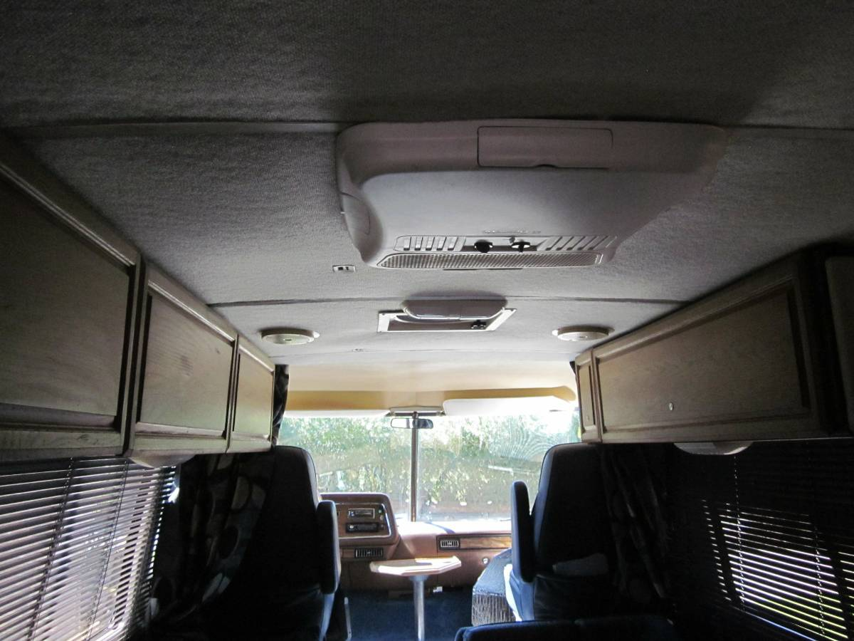 1978 Gmc Automatic 26ft Motorhome For Sale In Palm Desert