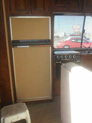 Craigslist Wichita Free >> 1978 GMC Royale 26FT Motorhome For Sale in Wichita, Kansas