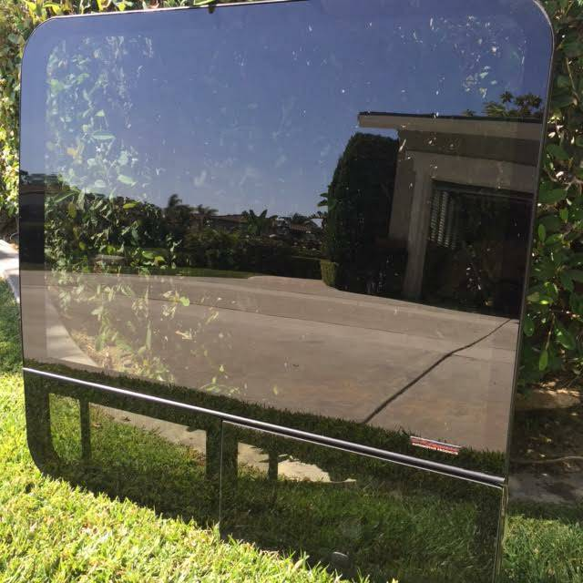 GMC Seamless Window Glass Motorhome For Sale in Encinitas ...