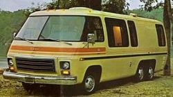 Gmc Motorhome For Sale Parts Restoration Photos 73 78