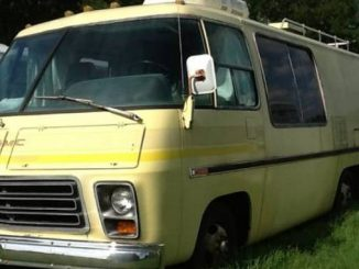 GMC Motorhome For Sale in Oklahoma - RV Classified Ads ...