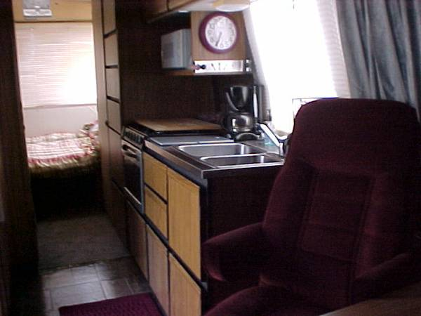 1973 GMC Classic Motorhome 26FT Canyonlands For Sale in OKC Area