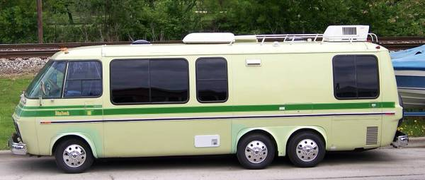 GMC Motorhome For Sale in Illinois - RV Classified Ads