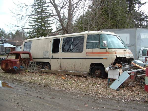 Gmc Columbia Sc >> GMC Motorhome For Sale: Parts, Restoration, Photos, 73-78 Classic RV