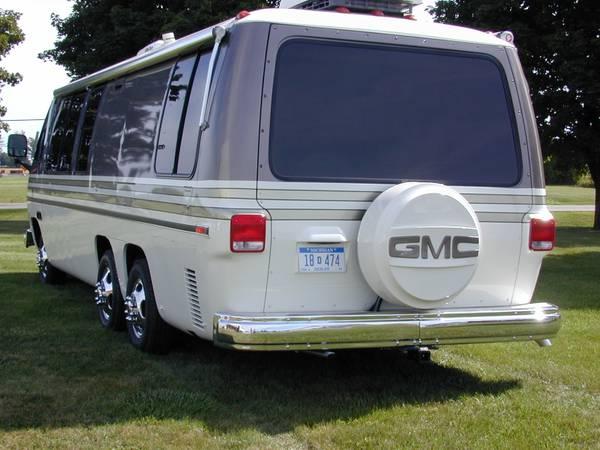 Paso Robles Gmc >> 1977 GMC Kingsley 26FT Motorhome For Sale in Yuma, Arizona