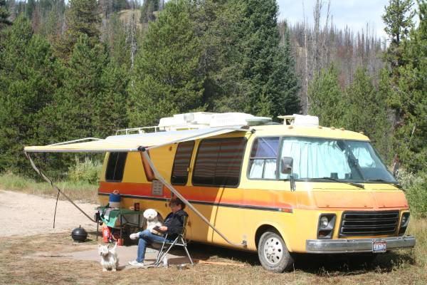 Craigslist Royal Palm Beach: GMC Motorhome For Sale In Idaho