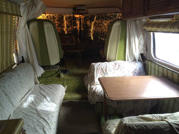 Craigslist Royal Palm Beach: 1977 GMC Palm Beach Motorhome For Sale In Bullhead City