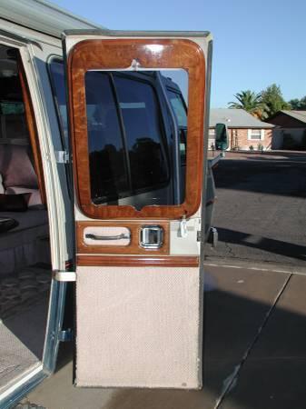 1976 Gmc Transmode 30ft Motorhome For Sale In Mesa Arizona