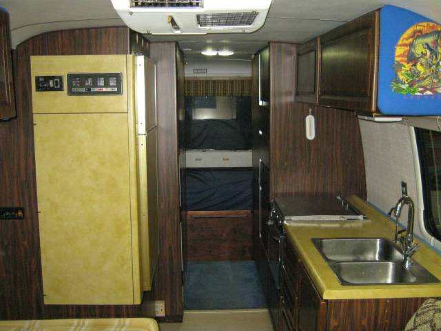 1975 Gmc Classic Motorhome For Sale In Liberty Lake
