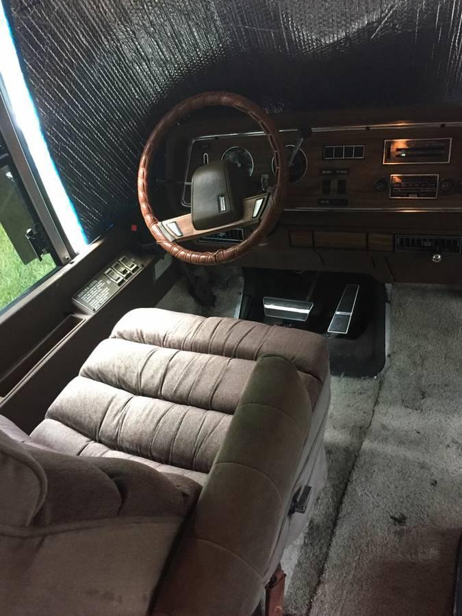 Rv Trader Texas >> 1977 GMC Kingsley 26FT Motorhome For Sale in Cedar Park, Texas