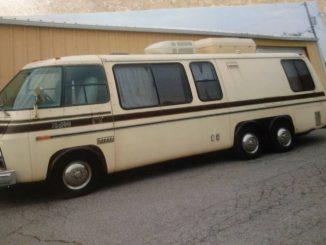Gmc Motorhome For Sale In Ohio Rv Classified Ads