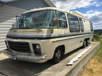 1978 Gmc V8 Automatic Motorhome For Sale In Hialeah Florida