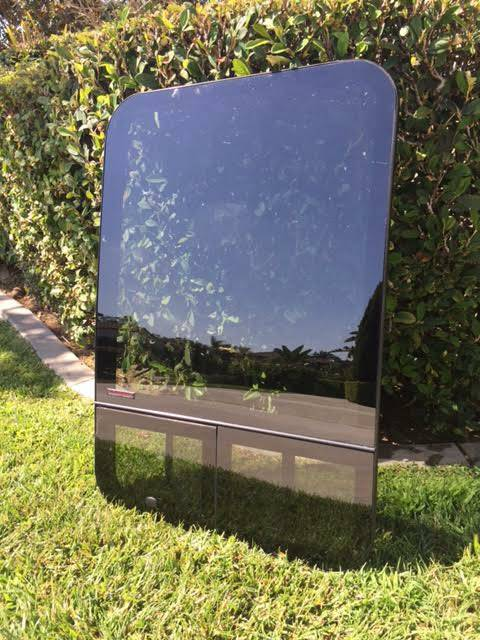 Rv Trader Ohio >> GMC Seamless Window Glass Motorhome For Sale in Encinitas ...
