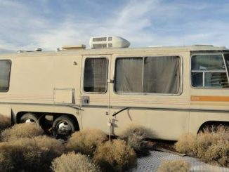 Craigslist Mohave County Az >> 1973 GMC Canyonlands 26FT Motorhome For Sale in Saginaw, Michigan