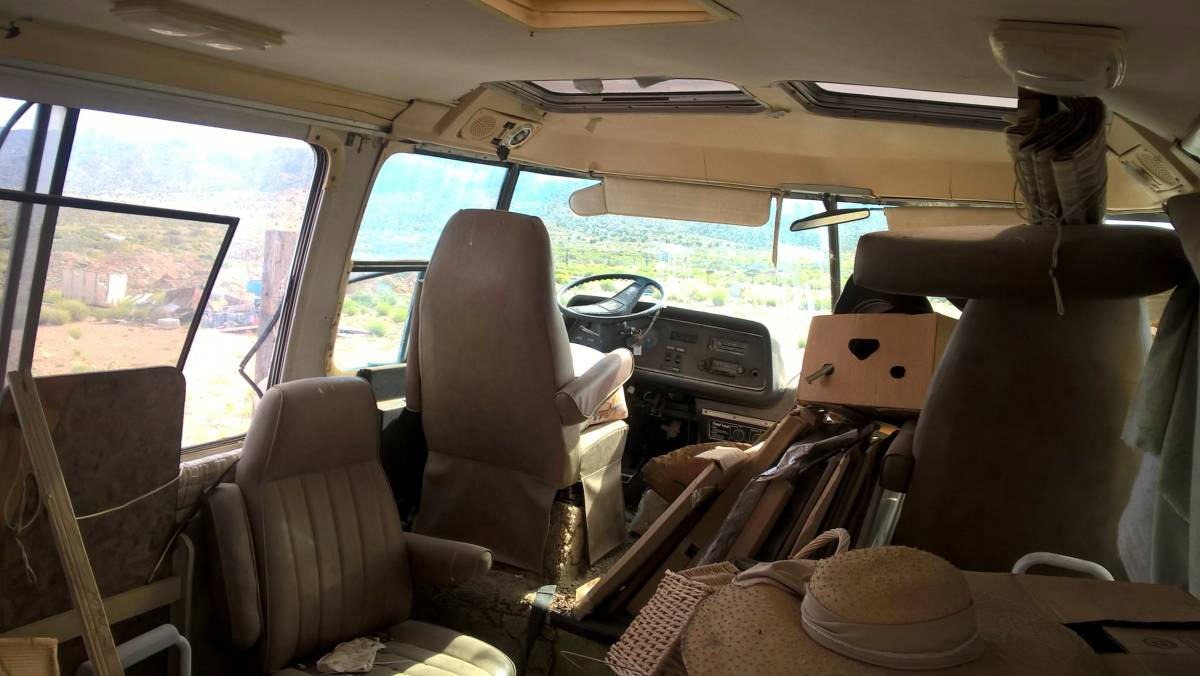 Craigslist Mohave County Az >> 1973 GMC Canyon Lands 26 FT Motorhome For Sale in Mohave ...