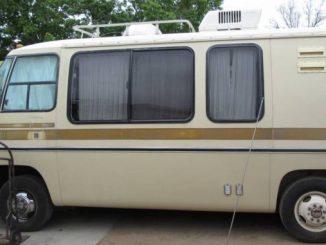 1976 Gmc Elenganza Ii Motorhome For Sale In Danville Kentucky