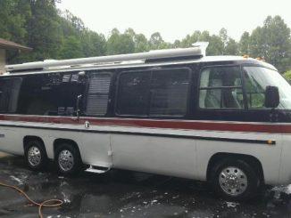 GMC Motorhome For Sale in North Carolina - RV Classified Ads