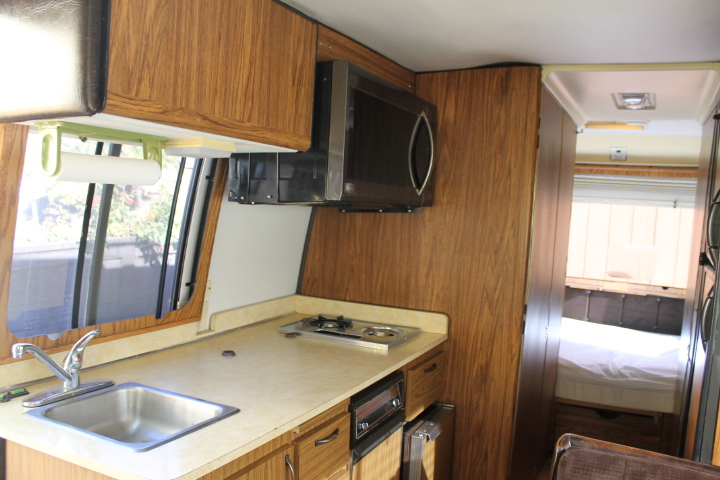 1973 Gmc Canyonlands 23ft Motorhome For Sale In Temecula